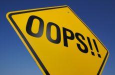Почему полезно ошибаться