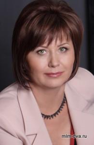 директор Светлана Морозова