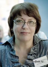 Щепотина Екатерина Викторовна