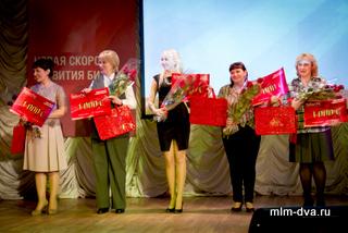 Директора Фаберлик Сибири