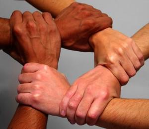 Взаимное сотрудничество