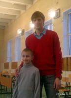 Сергей Суховей и Ярослав