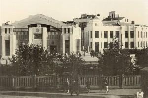 кинотеатр Пролеткино