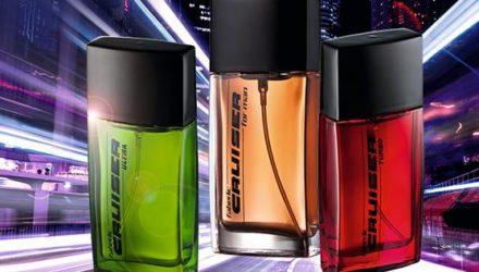 Какого цвета парфюмерия Фаберлик
