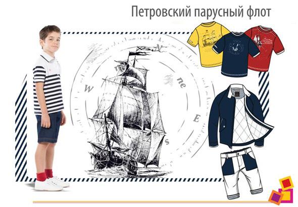 Одежда для подростков в Фаберлик