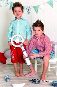 Одежда для мальчиков Фаберлик