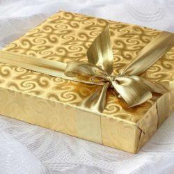 Как правильно подарить подарок, чтобы он понравился