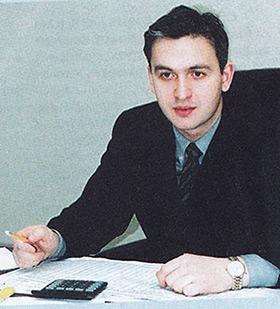 Александр Даванков