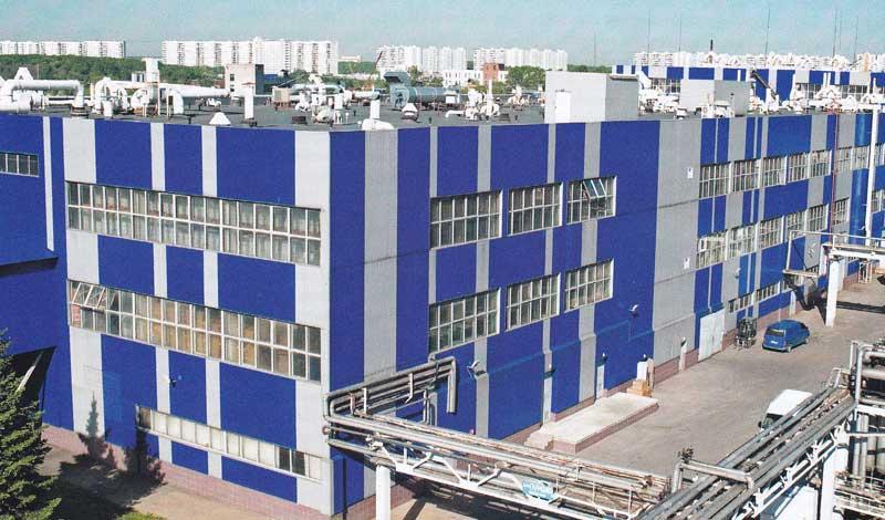 Фабрика Фаберлик