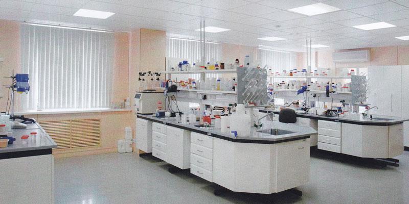 Лаборатория Фаберлик