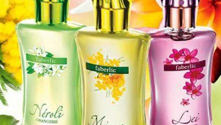 Как выбрать аромат вслепую