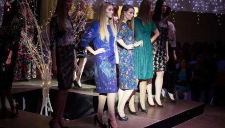 Размеры одежды Фаберлик — таблица