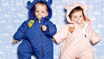 Как правильно купить детскую одежду