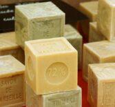 Металлическое мыло Фаберлик
