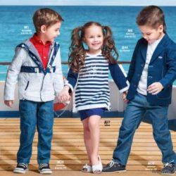 Помогаем своему ребенку обрести чувство стиля в одежде