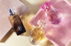 Faberlic by Valentin Yudashkin — аромат года