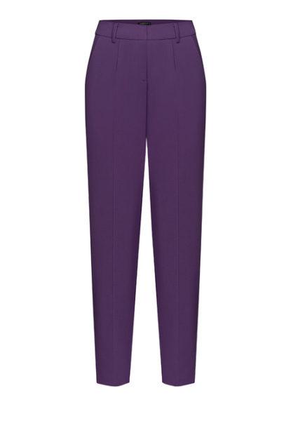 Брюки фиолетовые
