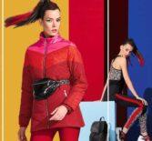 Цветовые тренды в одежде 2019-2020
