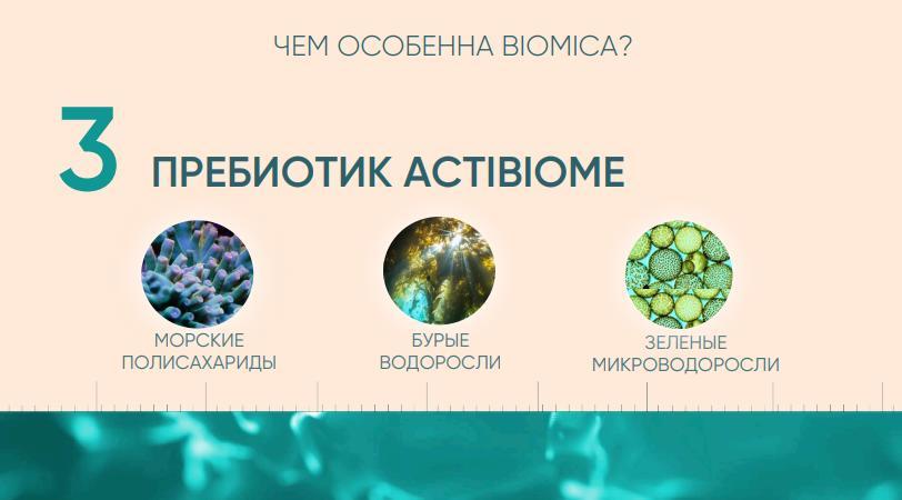 Пребиотик