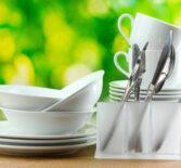 Посудомоечная машина — порошок или таблетки?