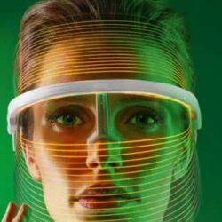 Светодиодная маска Фаберлик