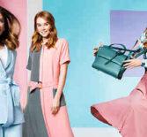Минимализм — коллекция одежды Фаберлик